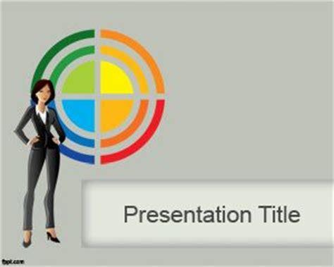 Business Plan PowerPoint Template Set - Presentation Process